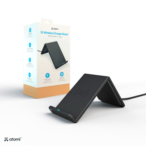 Qi Wireless Charge Stand