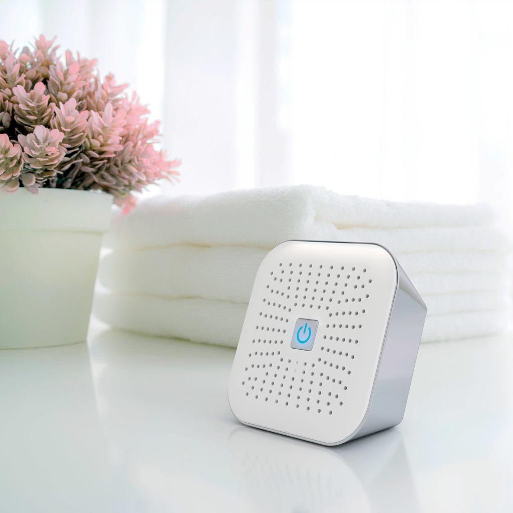 Bluetooth Shower Head Speaker