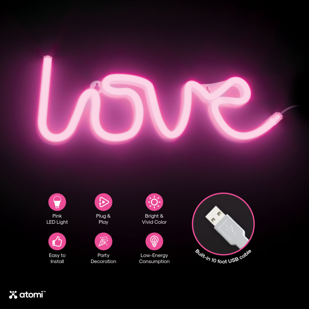 AT1401-Neon-LED-Wall-Art-Love-03