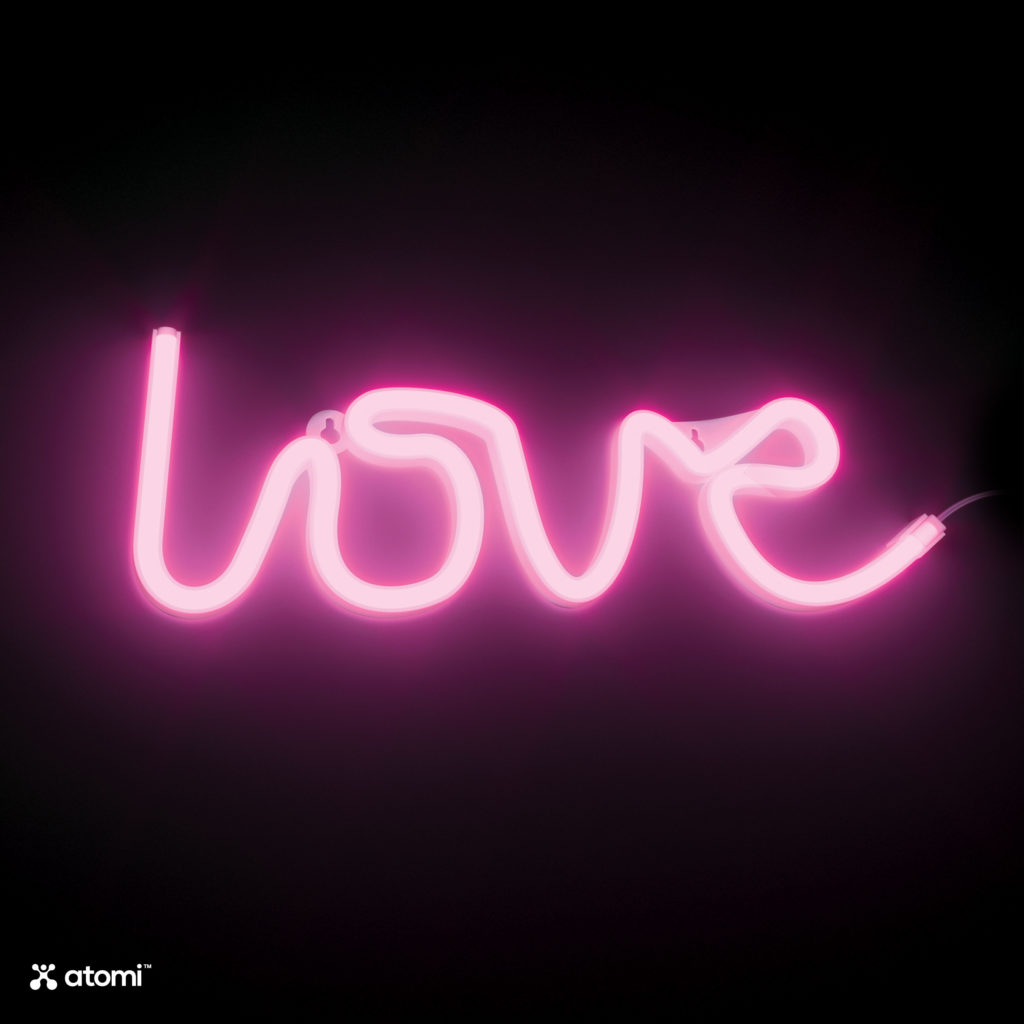 AT1401-Neon-LED-Wall-Art-Love-05