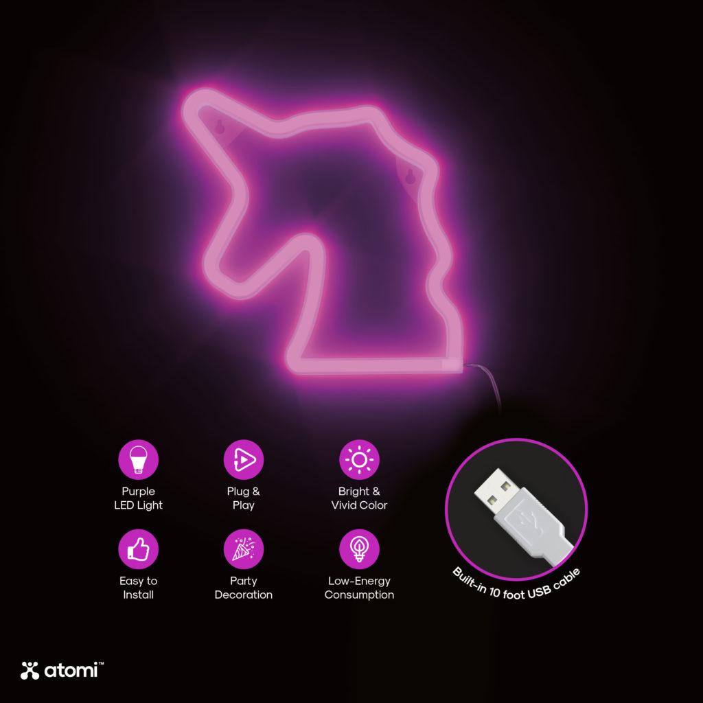 AT1404-Neon-LED-Wall-Art-Unicorn-03