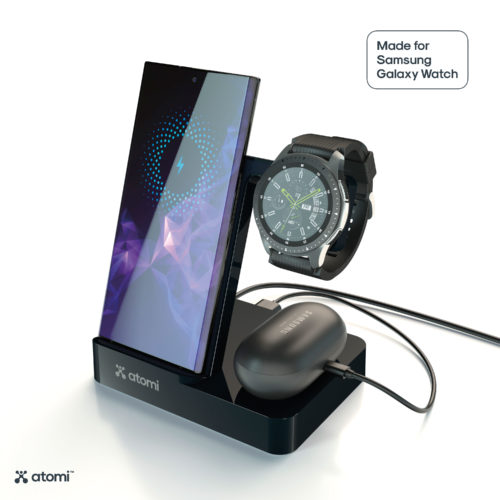 Qi Wireless Charging Dock (Samsung)