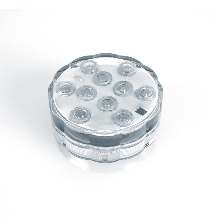 LED Bathtub Light