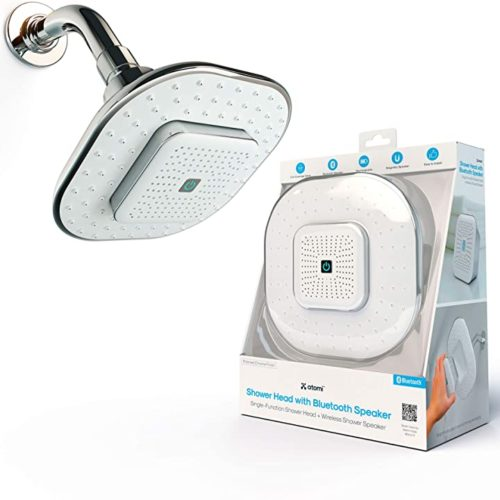 Bluetooth Shower Head (Large)