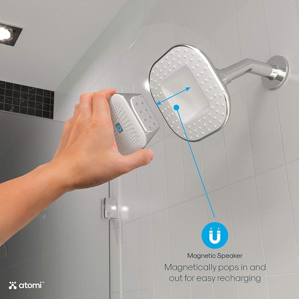 Shower Head Image 1