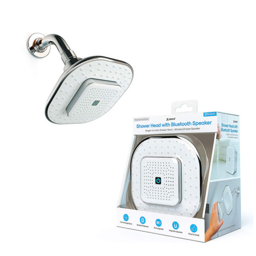 Bluetooth Shower Head (Small)